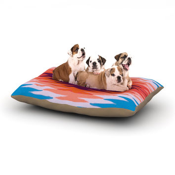 "Nika Martinez ""Surf Lovin Hawaii"" Dog Bed"