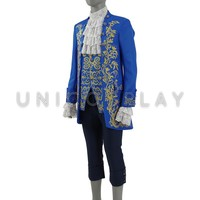 Beauty and the Beast Costume  Movie Beast Cosp