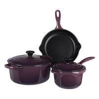 Le Creuset 5 Piece Signature Set
