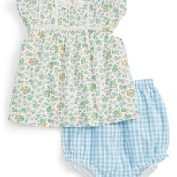Mini Boden Vacation Top & Bloomers Set (Baby Girls & Toddler Girls) | Nordstrom