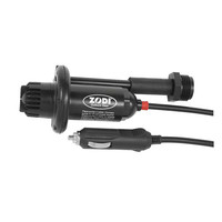 12V Pump w/12V Plug and Wash Down Hose