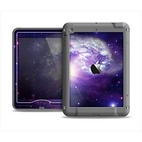 The Bright Open Universe Apple iPad Mini LifeProof Nuud Case Skin Set