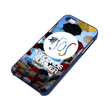 5 SECONDS OF SUMMER 4 5SOS iPhone 5 / 5S Case