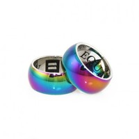 HRC Rainbow Ring | Support Gay Rights | Human Rights Campaign