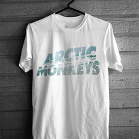 Arctic Monkeys Ocean Tshirt