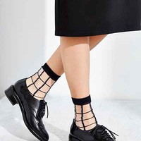 Jeffrey Campbell Townie Oxford Shoe - Urban Outfitters