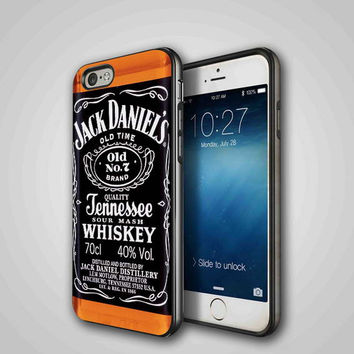 Whiskey, iPhone 4/4S, 5/5S, 5C Series Hard Plastic Case