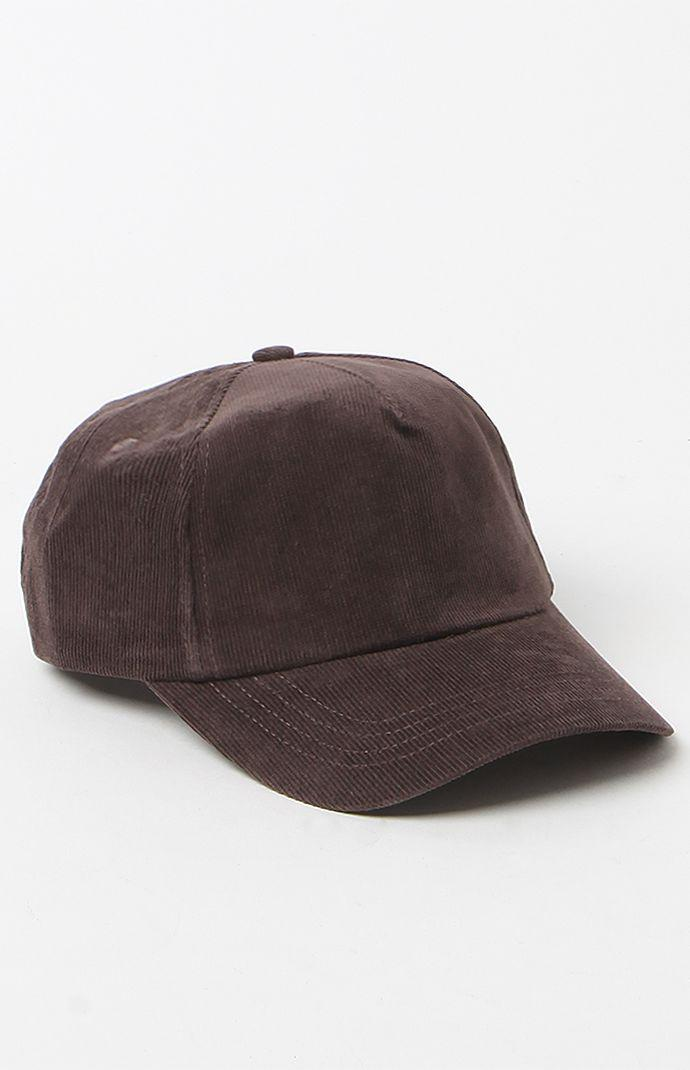 beauty best online pre order LA Hearts Corduroy Baseball Cap - Womens from PacSun | Brazzzil