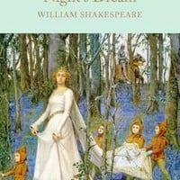 A Midsummer Night's Dream : William Shakespeare : 9781909621879