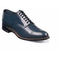 Madison Cap Toe Dress Shoe by Stacy Adams