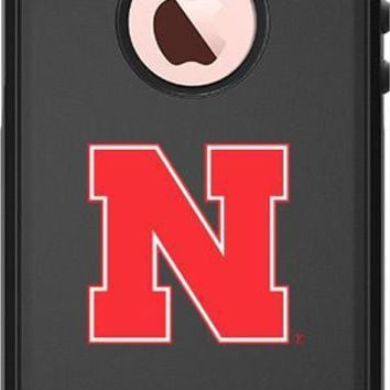 Nebraska Cornhuskers Otterbox Smartphone Case for iPhone and Samsung Devices