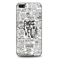 Pierce The Veil Song Lyric iPhone 5 | 5S case