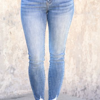 Girls Night Out Skinnies