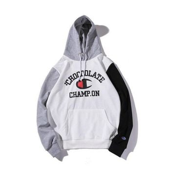 PEAPGZ9 Hoodies Patchwork Pullover Hats [103804731404]