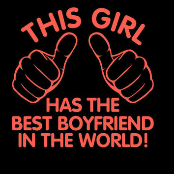 Shirt T-Shirt For Boyfriend Women's Shirt Girlfriend T-Shirt Girl Boy Shirt Clothing Clothes Birthday Gift  Best Gift For Boyfriend