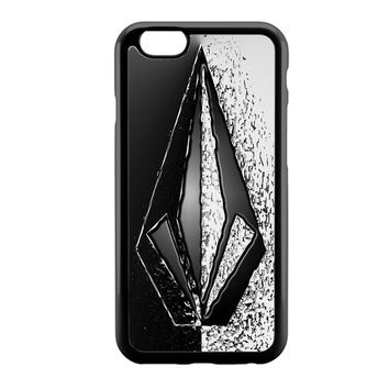 Volcom ice logo iPhone 6 Case