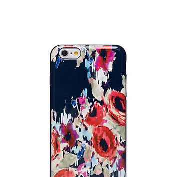 Kate Spade Hazy Floral Iphone 6 Plus Case Hazy Floral ONE