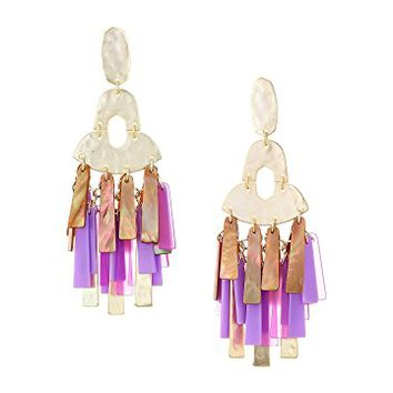 Kendra Scott Kitty Earrings