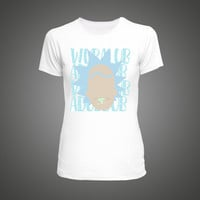 Summer Cool Tiny Rick and Morty  Unisex  t-shirt Anime