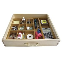 Expandable Odds N Ends Drawer Organizer