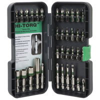 Hitachi 35-piece Driving Bit Set