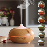 300ml Aroma Essential Oil Diffuser URPOWER