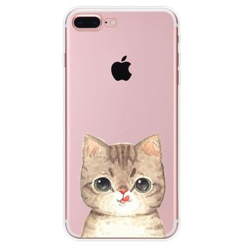 i m still hungry cat case for iphone 7 7plus iphone se 5s 6 6 plus high quality cover gift box 90  number 1
