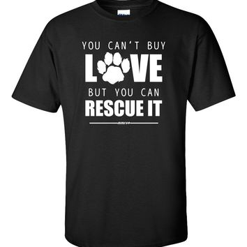 You Can't Buy Love Tee