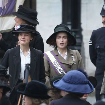 Watch Suffragette Full Movie Streaming
