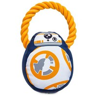 STAR WARS BB-8 Droid Dog Tug Toy | Petco