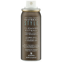ALTERNA Haircare Cleanse Extend Translucent Dry Shampoo in Bamboo Leaf Scent