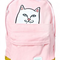 Cute Lord Nermal Backpack