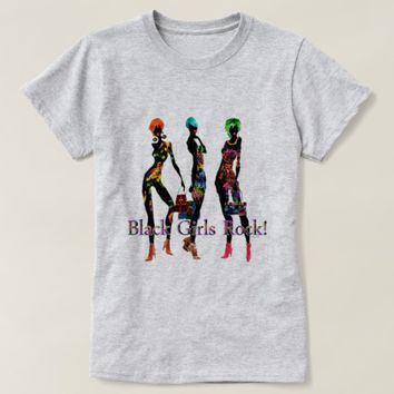 Black Girls Rock! T-Shirt
