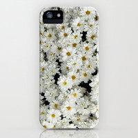 Daisyland iPhone Case by Armine Nersisyan