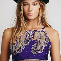 Free People Go Go Goa Cami at Free People Clothing Boutique