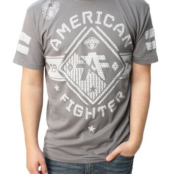 American Fighter Men's Manchester Graphic T-Shirt