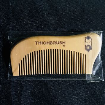 THIGHBRUSH Beard Comb