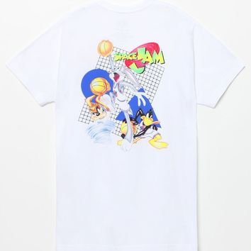 Space Jam T-Shirt at PacSun.com