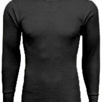 Indera - Big Mens Thermal Long John Top 810LSX