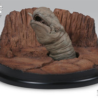 This Is No Cave Space Slug Enviorama