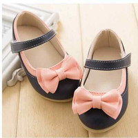 Hot sell 2015 Sandals Shoes for Korean Version of The Influx of Goods Princess Shoes Fashion Baby Flower