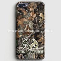 Realtree Ap Camo Hunting Outdoor iPhone 7 Plus Case | casefantasy
