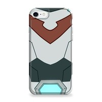 Voltron Legendary Defender Keith Armor iPhone 7 | iPhone 7 Plus Case