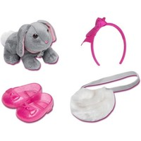 My Life As Fancy Bunny Accessory Bundle - Walmart.com