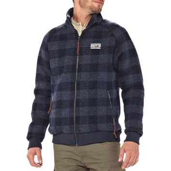 Patagonia Men's Reclaimed Wool Jacket