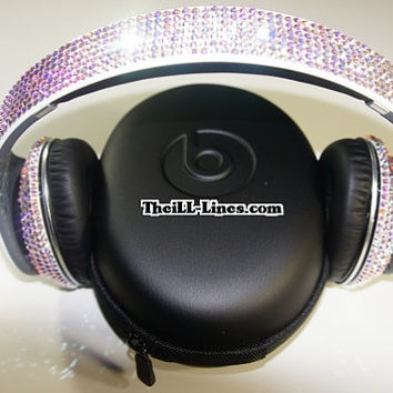 Customized Studio Beats by Dre Headphones