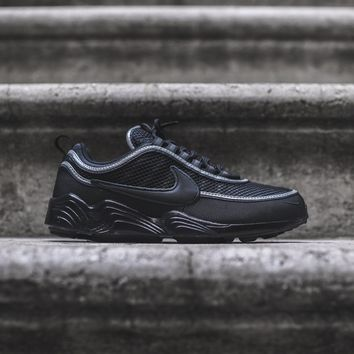 Nike Air Zoom Spiridon - Triple Black