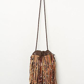 Free People Womens Canyon Dream Crossbody