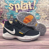 NIKE Paul George  Fashion Men Sport Shoes Sneakers Shoes