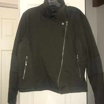 Forever 21 Plus-size Jacket
